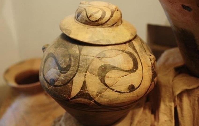У Харкові відкрилася виставка трипільських артефактів, якій... -  «Слобідський край»